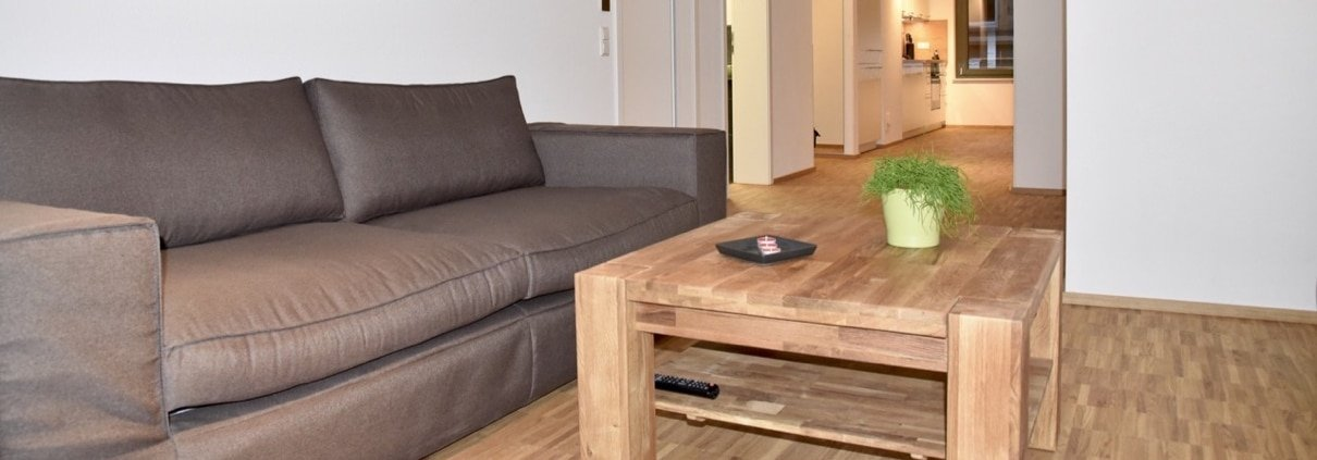 Furnished Apartments Stuttgart Germany