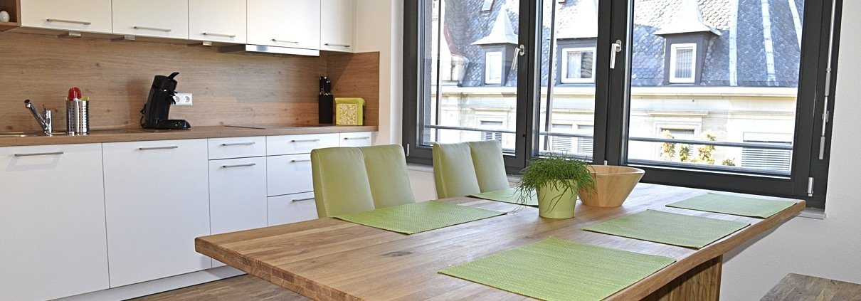 Perfect Downtown Apartments Stuttgart   Fully Furnished Apartments For Rent