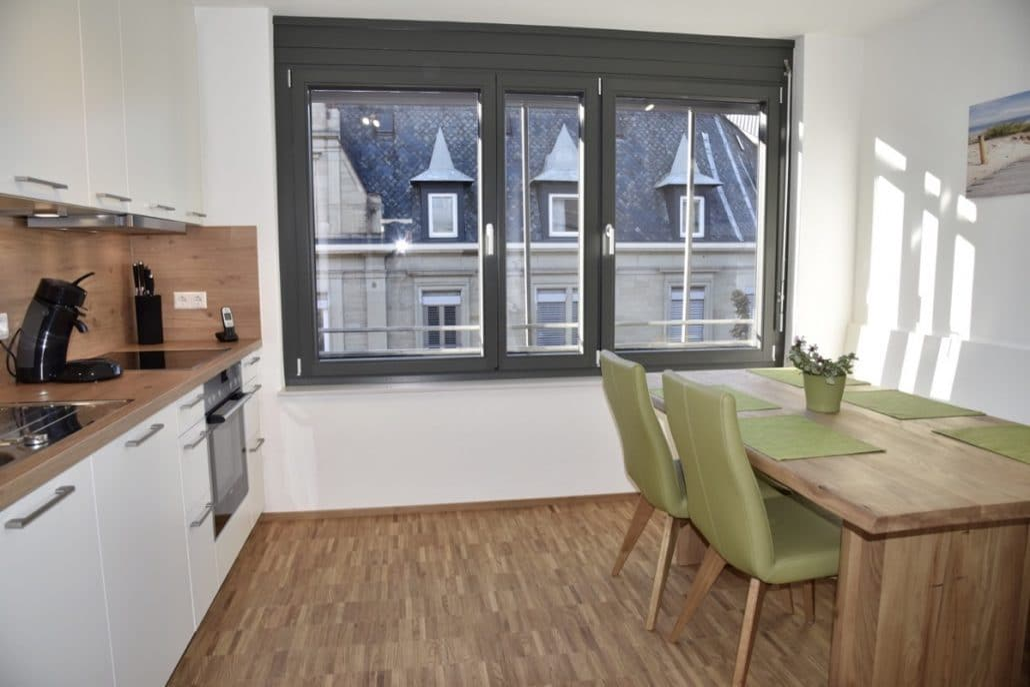 Furnished Apartments Stuttgart Germany Rent